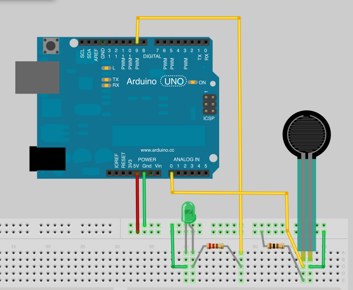 Schematic Arduino Robot on pressure switch schematic diagram